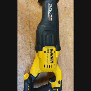 DEWALT 20V AND 60V SAW ZALL FLEX VOLT TOOL ONLY SOLO LA HERRAMIENTA.........PRECIO FIRME........FIRM PRICE.........solo Uno En Existencia... for Sale in Riverside, CA