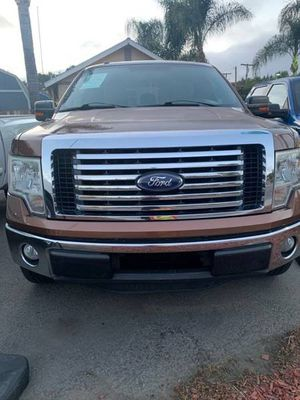 2011 Ford F-150 for Sale in Fallbrook, CA