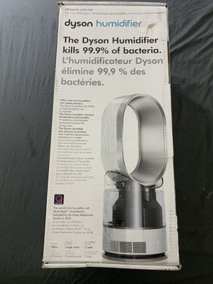 dyson humidifier for Sale in San Francisco, CA