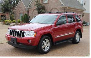 Power-2005 Jeep Grand Cherocke For Sale 4WDWheels for Sale in Elizabeth, NJ