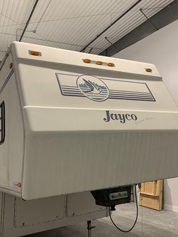 1996 Jayco Eagle 310, 24', 5th Wheel for Sale in Northbridge,  MA