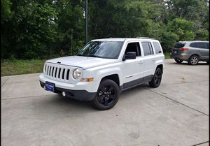2012 JEEP PATRIOT SPORT for Sale in Marietta, GA