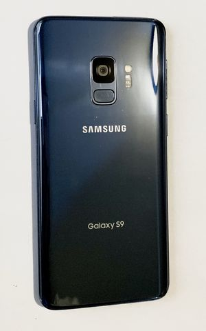 Samsung s9 for Sale in Washington, DC