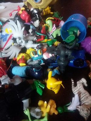 Collectibles toys for Sale in Kissimmee, FL