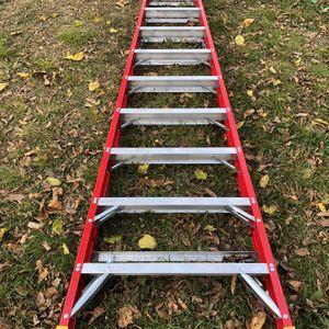 12ft Ladder for Sale in Grand Prairie, TX