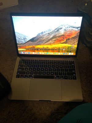 MacBook Pro laptop , case included. for Sale in Baytown, TX