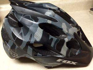 Fox helmet xs/small for Sale in Las Vegas, NV