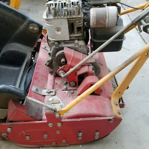 MCCLANE LAWN MOWER $200 FIRM for Sale in Chino, CA