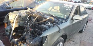 2008 hyundai sonata parting out parts only. if yoou need a parts Please let me know and I w'll list it for you for Sale in Las Vegas, NV