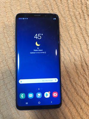 Unlocked Samsung Galaxy S9+ 64GB for Sale in Brooklyn, NY