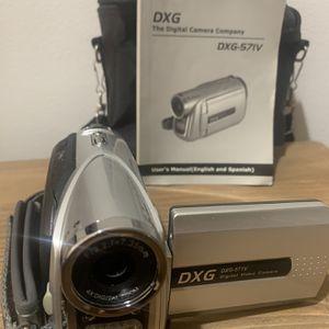 DXG-571V Digital Camcorder for Sale in Fort Lauderdale, FL