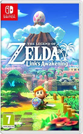 Links awakening switch brand new for Sale in Los Angeles, CA