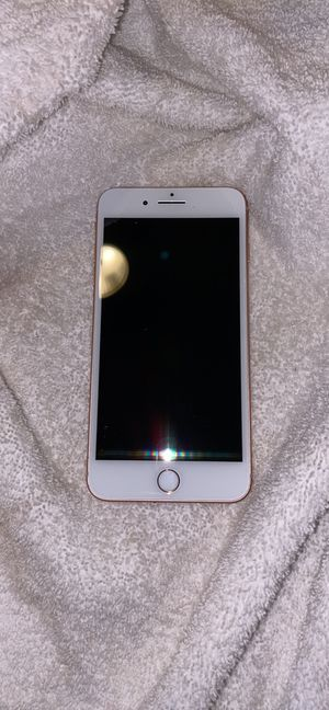 iPhone 8 Plus for Sale in Bordentown, NJ