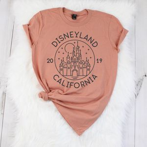Disneyland California Shirt Family Trip for Sale in Boalsburg, PA