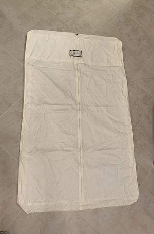 GUCCI Garment Bag for Sale in Boca Raton, FL