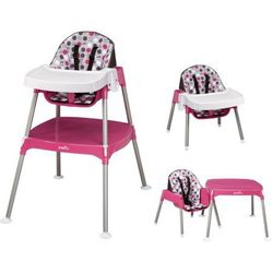 Highchair/TableSet Convertible for Sale in Santa Ana,  CA