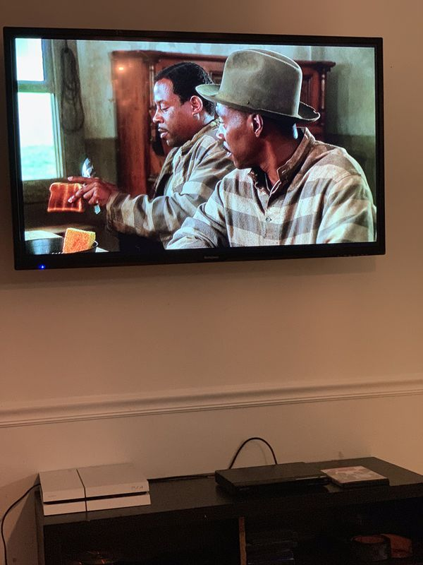 "50"" Westinghouse Flat Screen Tv"