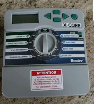 Hunter sprinkler Contol unit for Sale in Palm Harbor, FL