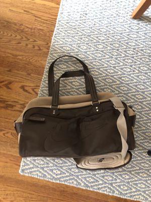 Nike duffle bag for Sale in Wheaton, IL