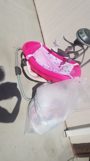Baby stuff for Sale in Moreno Valley, CA