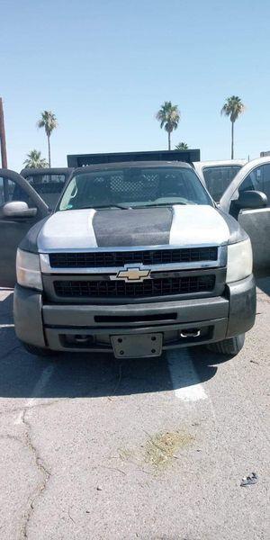Chevy Silverado HD for Sale in Tempe, AZ