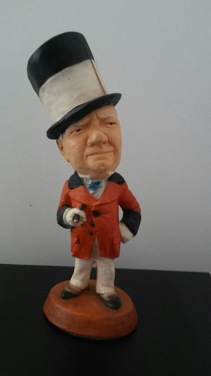Statue WC Fields for Sale in Boca Raton, FL