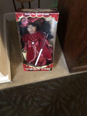 Antique doll for Sale in Atlanta, GA