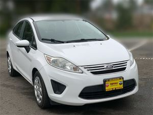 2012 Ford Fiesta for Sale in Burien, WA