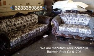 $980 brand new couches two piece set for Sale in Los Angeles, CA