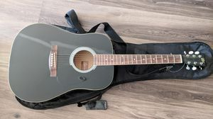 Rogue Dreadnought acoustic guitar (with soft case) for Sale in Santa Monica, CA