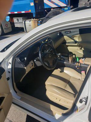 08 Lexus is250 for Sale in Heidelberg, PA