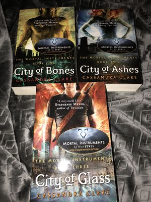 The Mortal Instruments for Sale in Gambrills, MD