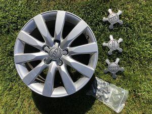 Audi Rims OEM for Sale in Carlsbad, CA