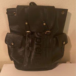 Supreme Louis Vuitton Bag for Sale in Lake Elsinore, CA