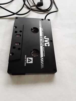 JVC Audio Cassette Adapter. for Sale in New Orleans, LA