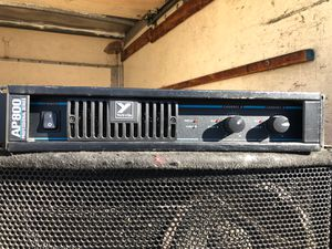 Audio Pro Amp for Sale in Montclair, CA