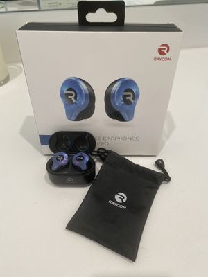 Raycon witless earbuds for Sale in Fort Lauderdale, FL