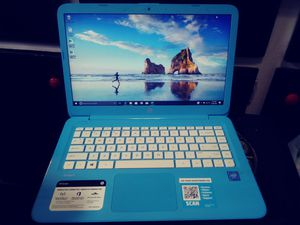 HP STREAM. Laptop 14-ax0XX for Sale in Greenville, SC