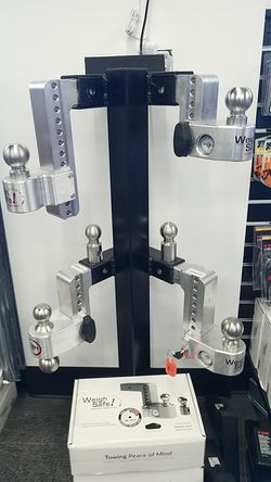 Billet Aluminum drop hitches for Sale in Gresham,  OR