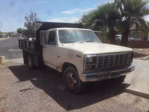 1984 Ford F350 for parts for Sale in Laveen Village, AZ