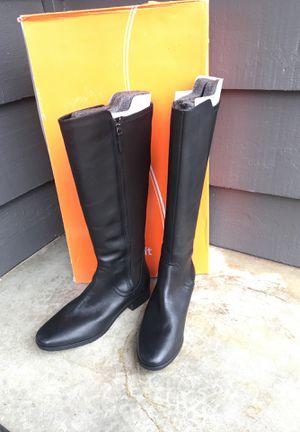 8.5 wide cuff easy Spirit boot for Sale in Auburn, WA