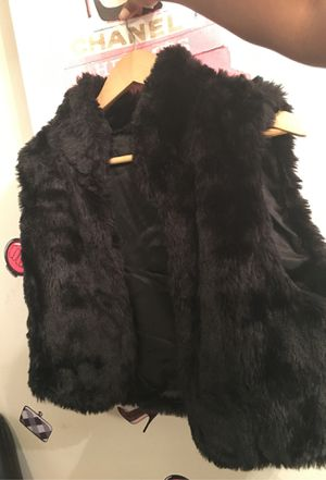 Faux Fur Vest for Sale in Metairie, LA