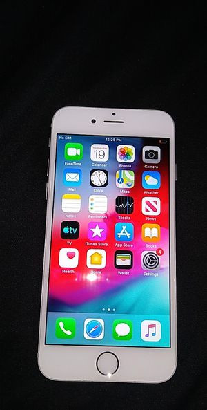 Apple iPhone 6 for Sale in Melrose Park, IL