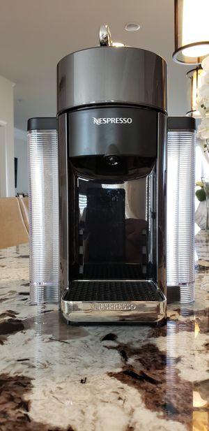Nespresso Vertuo Coffee Maker - $100 for Sale in South Riding, VA