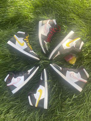 Jordan 1 defiant for Sale in Alameda, CA