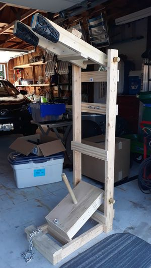 Calf raise machine for Sale in Cumberland, RI