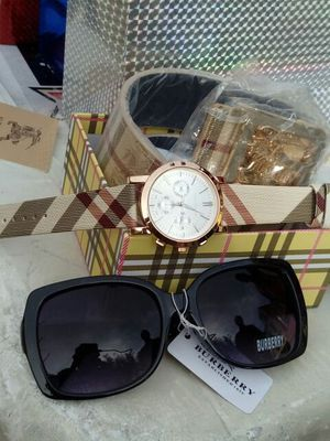 Burberry set for Sale in Baltimore, MD