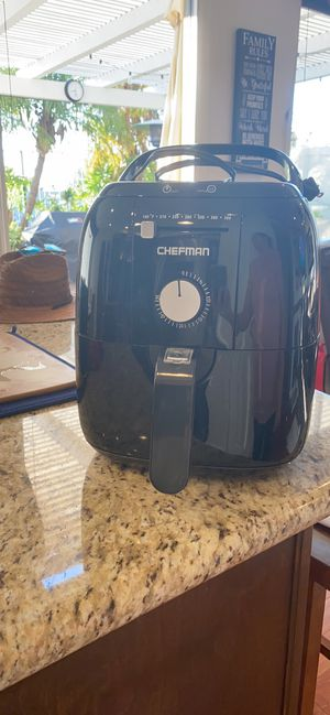 Chefman Air Fryer for Sale in Aliso Viejo, CA