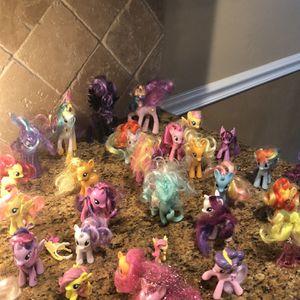 My Little Pony for Sale in Katy, TX
