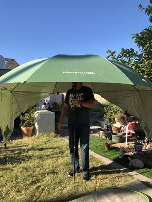 Beautiful large camping tent for Sale in Scottsdale, AZ